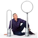 James Dyson - Steve Jobs Replacement