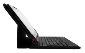 ThinkPad Tablet Keyboard Folio Case Side View