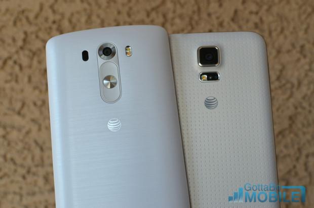 LG G3 vs. Samsung Galaxy S6 - 3