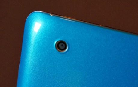 Lenovo 7 inch back camera