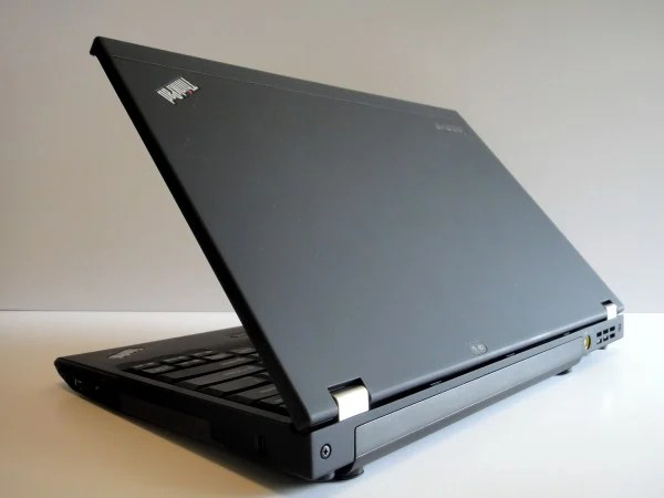 ThinkPad X220 Review