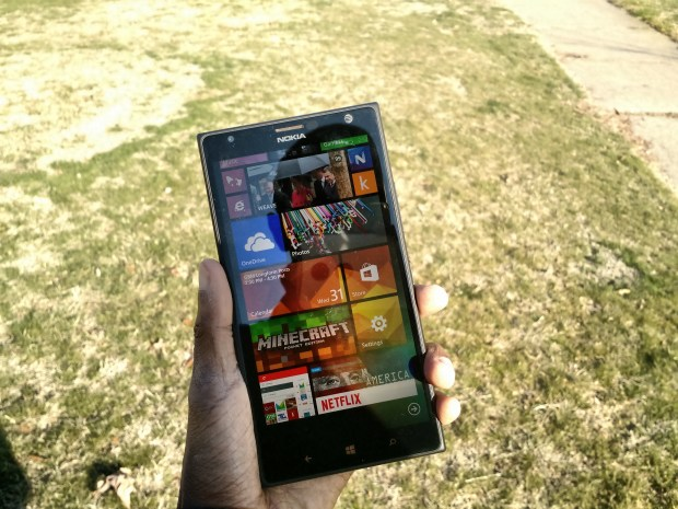 Lumia 1520 Review (1)