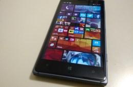 Lumia 830 First IMpressions (4)
