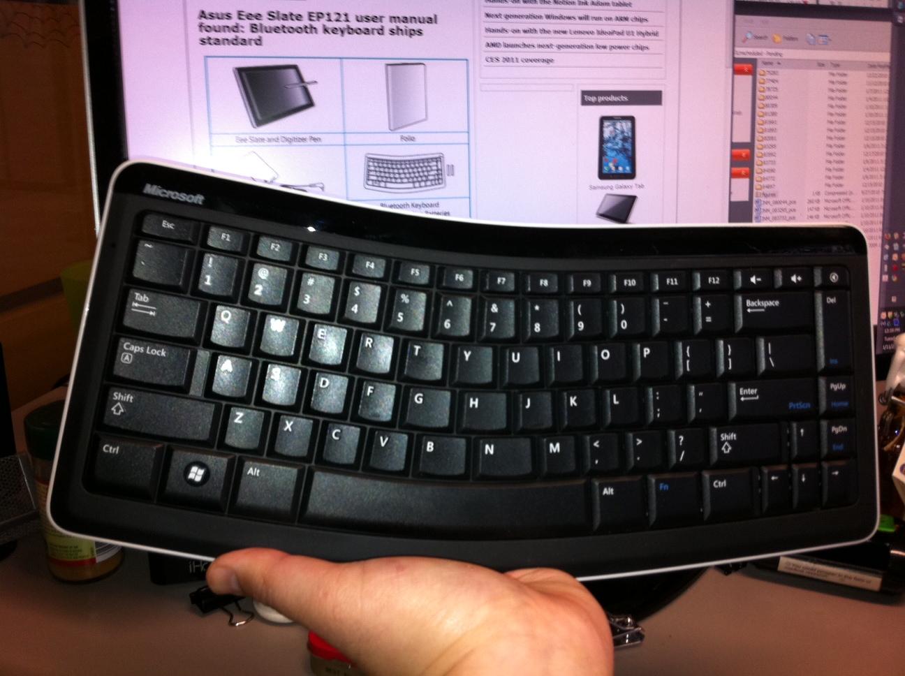 asus eee slate ep121 ships with bluetooth keyboard looks like mine rh gottabemobile com microsoft wireless keyboard 6000 manual microsoft wireless laser keyboard 6000 v2.0 manual