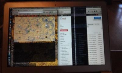 MacBook Air Issue