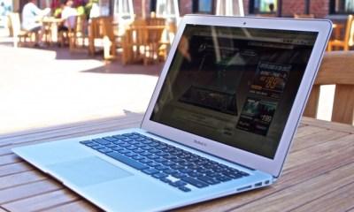 2015 MacBook Air rumors