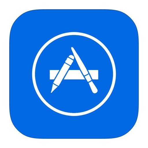 itunes 8 app store icon
