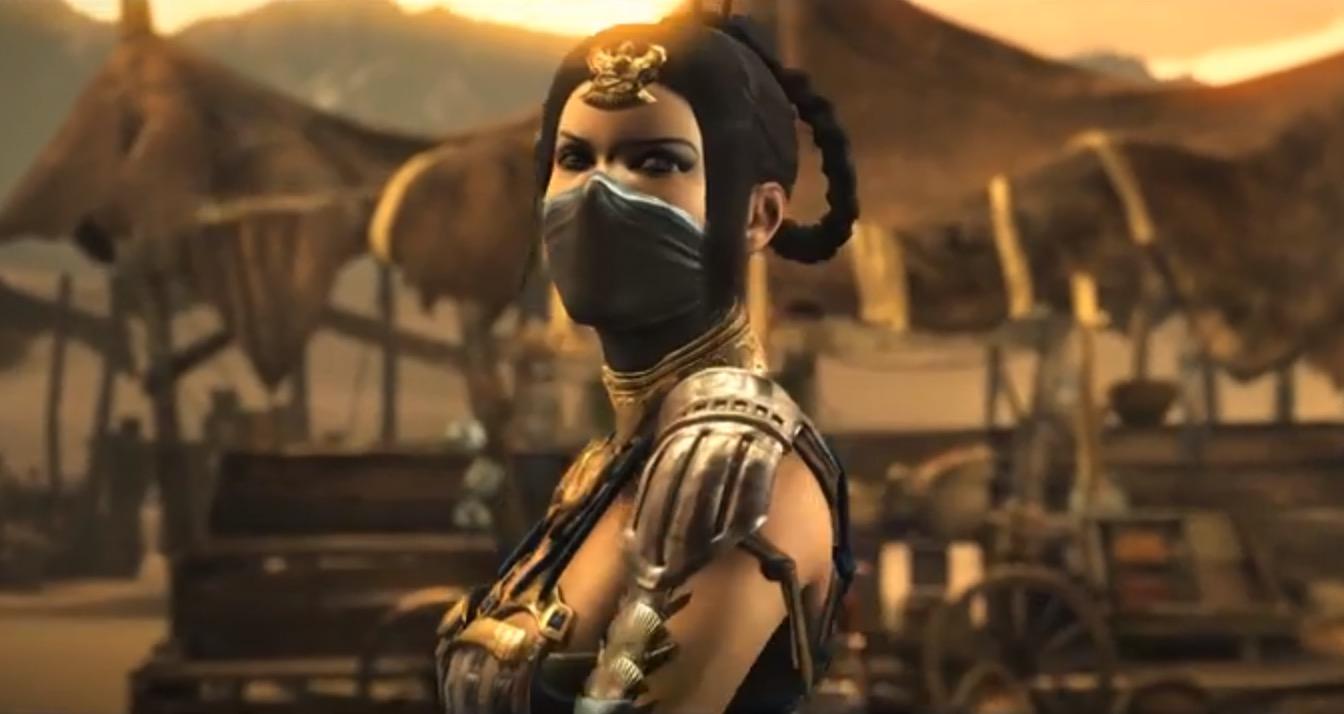 Mortal kombat 10 release date in Sydney