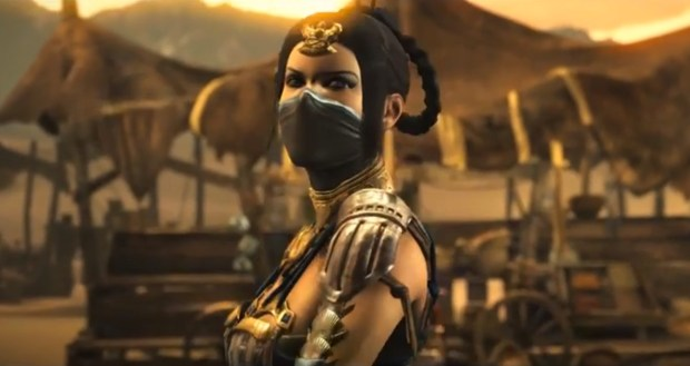 The Mortal Kombat X gameplay video shows a brutal look at this new game.