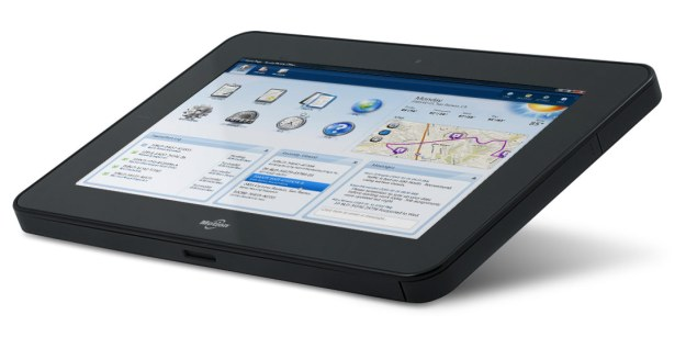 Motion CL900 Windows 7 Tablet