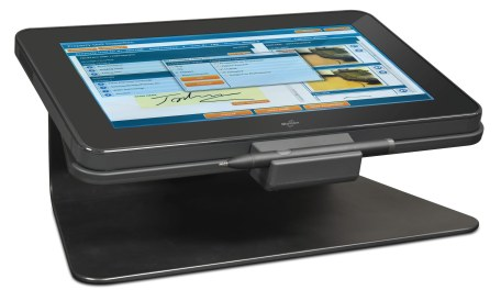 Motion CL900 Tablet dock
