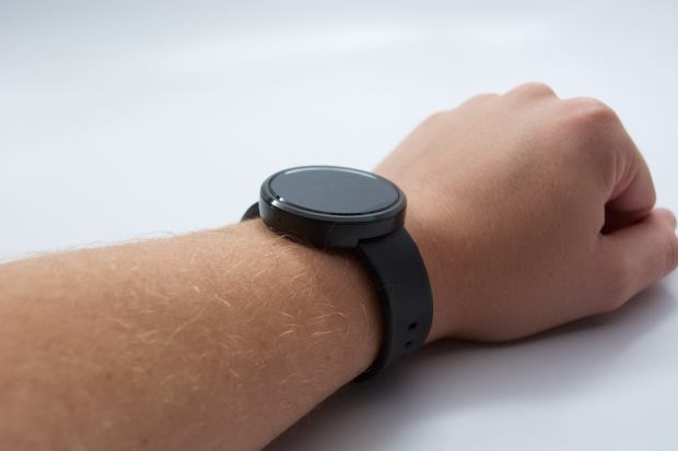 The Moto 360 is an incredible smartwatch.