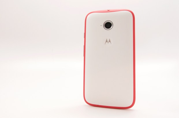 This is the new Moto E 2.