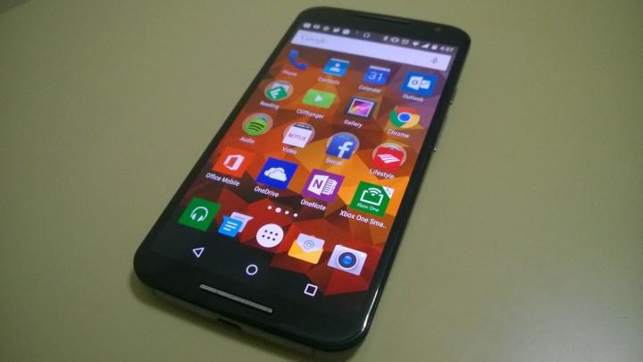 Moto X 2014 Review (11)