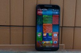 Moto X 2014 Review - 5
