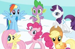 My Little Pony could disappear from Netflix on February 2nd.