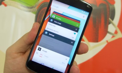 Most users can go ahead and install the Nexus 4 Android 5.0.1 update.
