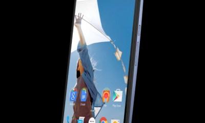 New details show a possible Nexus 6 price. Image via Evleaks.