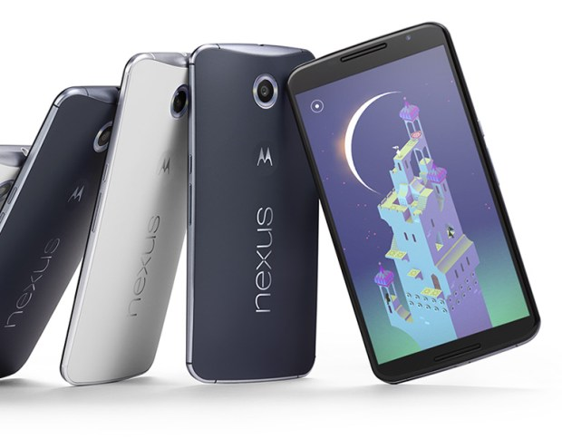 Here's a look at how the iPhone 6 vs Nexus 6 specs compare.