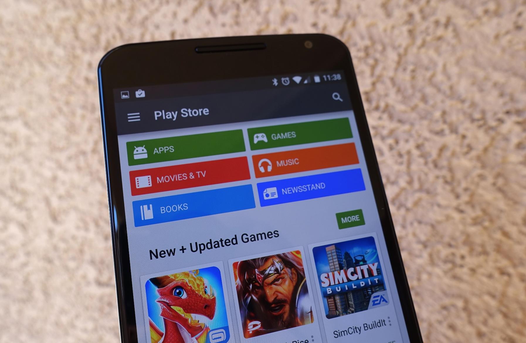 80 Best Nexus 6 Apps