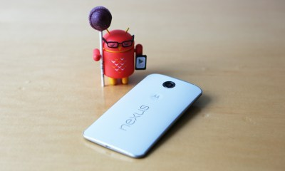The Nexus 6 pre-order start time is not confirmed, but expect it at 10 AM or 11 AM Pacific.