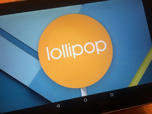 Here is our early Nexus 7 2012 Android 5.0.2 review.