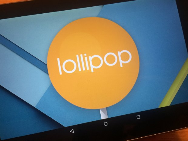 Overall the Android 5.0.2 Lollipop update on the Nexus 7 2013 is a great upgrade.