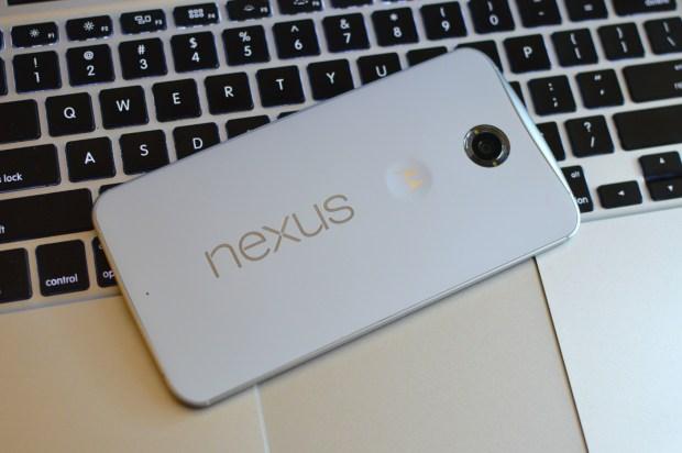 Nexus-mac