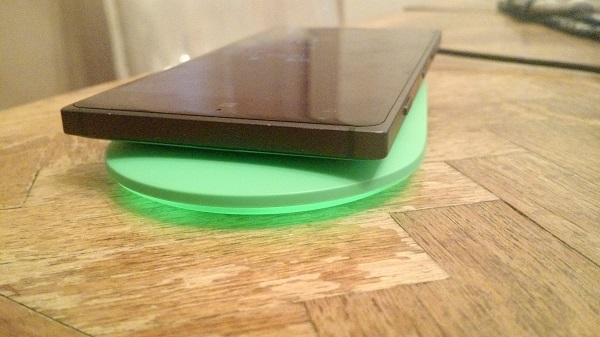 Nokia Wireless Charging Plate DT-903 Review (3)