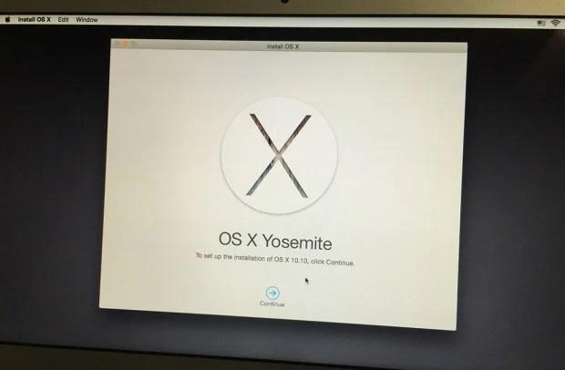 OS-X-Yosemite-setup