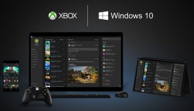 You can play Xbox One games on Windows PCs and tablets with Windows 10.