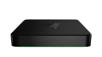 Razer Forge TV - 1
