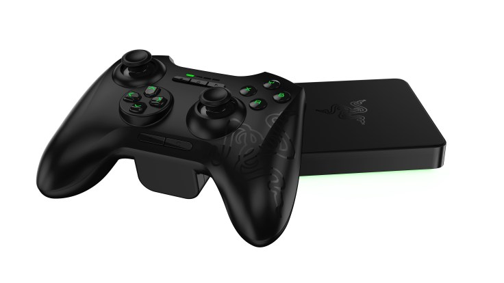 Razer Forge TV - 6