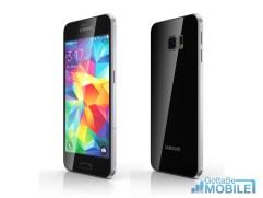 Samsung Galaxy S6 Concept - gottabemobile - 17