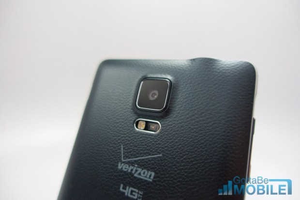 Expect an upgraded Galaxy S6 camera.