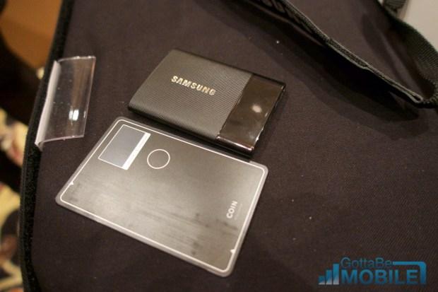 Samsung Portable SSD T1 - 3