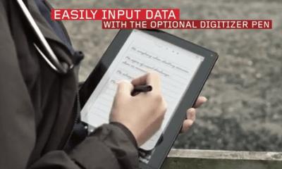 ThinkPad Tablet Productivity