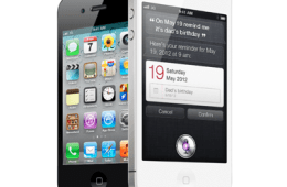 iPhone 4 S Nexus