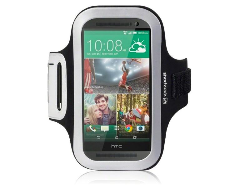 HTC One M8 Case & Armband