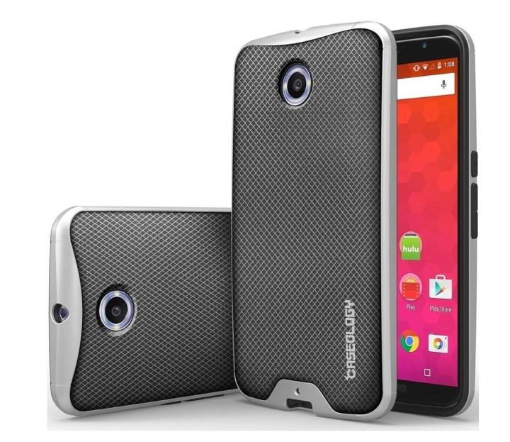 Caseology Nexus 6 Slim Frame