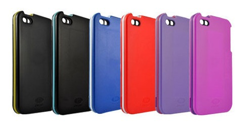 AGF Beetle Case for iPhone 4