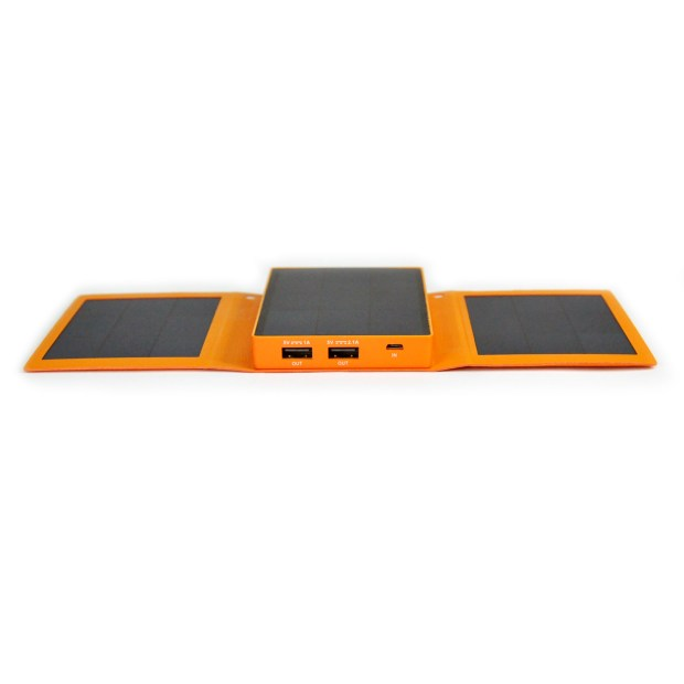 SolPro Helios Solar Charger
