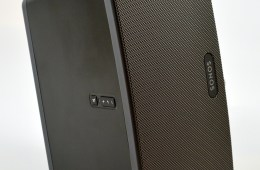 Sonos PLAY3 Review Side Angle