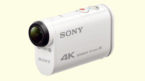 Sony-action