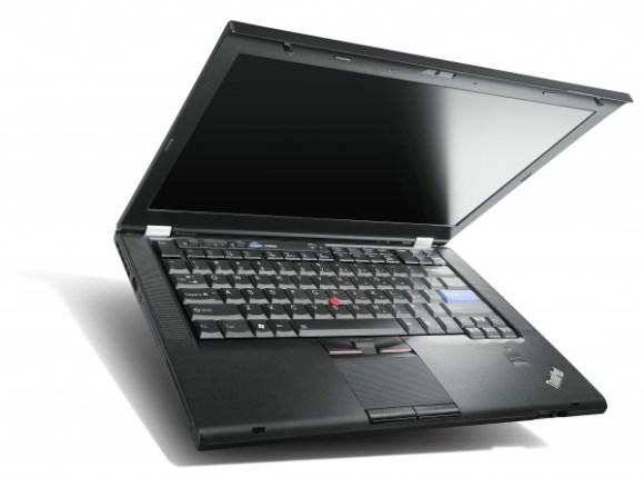 ThinkPad T420s