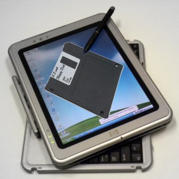 TabletPCFloppy