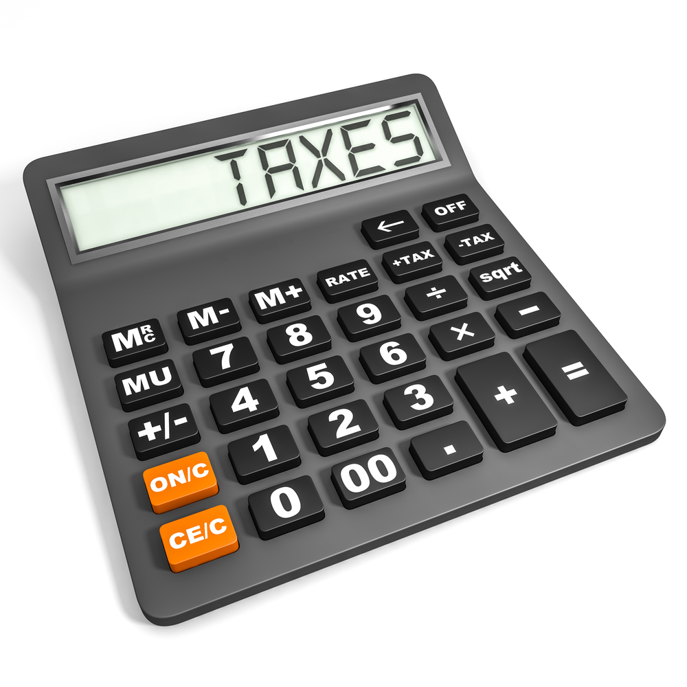 tax calculator  estimate 2015 tax refunds for 2014 taxes