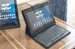 ThinkPad Android Tablet Portfolio Keyboard Case