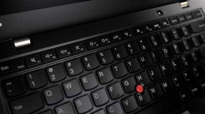 ThinkPad X1 Carbon 2015 - 1