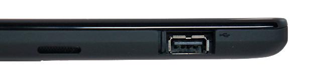 Full USB Port - Lenovo ThinkPad Tablet